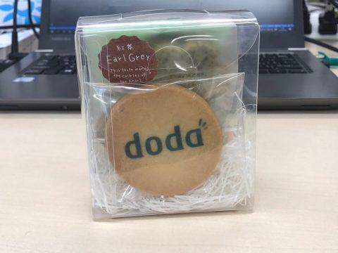 doda(デューダ) クッキー