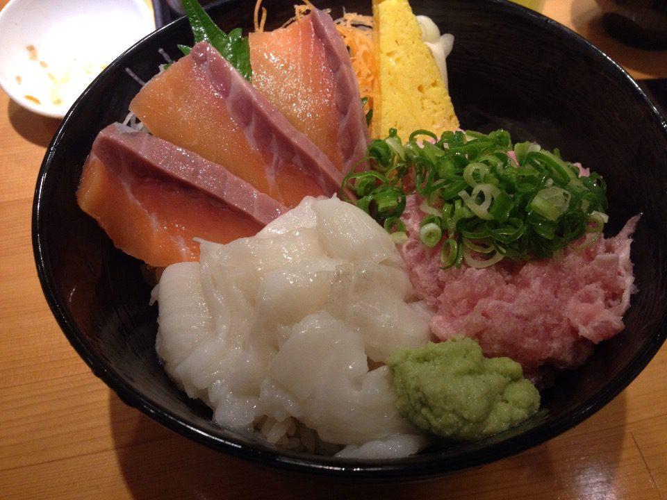 寿司酒場おもてなし