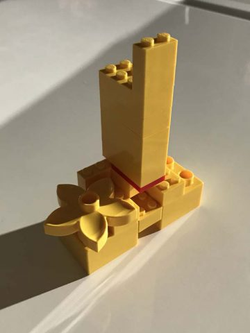 レゴ・シリアスプレイ 理想の仕事